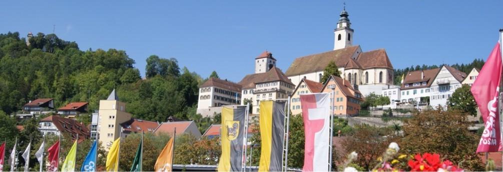 Schwäbischer Albverein | Ortsgruppe Horb